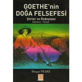 Goethe'nin Doğa Felfesi