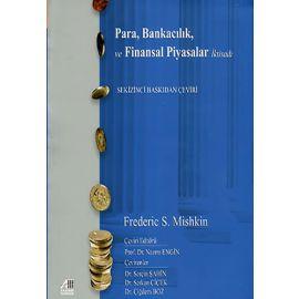 Para Bankacılık ve Finansal Piyasalar İktisadı