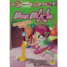 Poppixie Lockette'in Sırrı