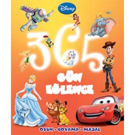 365 Gün Eğlence