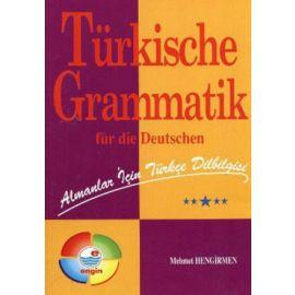 Almanlar İçin Türkçe Dilbilgisi - Türkische Grammatik Für Die Deutschen