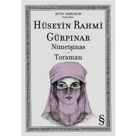 Nimetşinas - Toraman