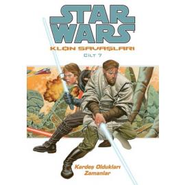Star Wars Klon Savaşları Cilt: 6 - Savaş Alanları