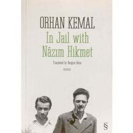In Jail with Nâzım Hikmet