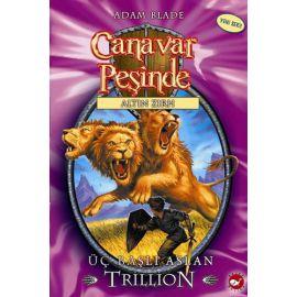 Canavar Peşinde 12 - Üç Başlı Aslan Trillion