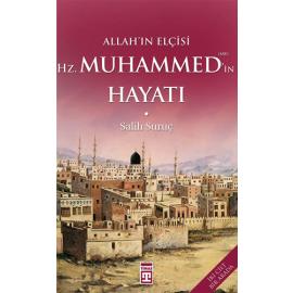 Allah'ın Elçisi Hz. Muhammed'in Hayatı (Ciltli)