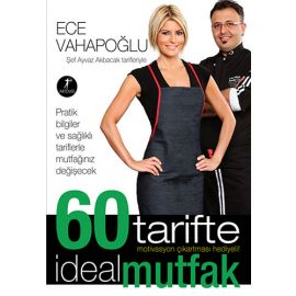 60 Tarifte İdeal Mutfak