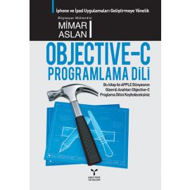 Objective - C  Programlama Dili
