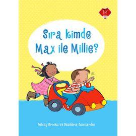 Sıra Kimde Max İle Millie