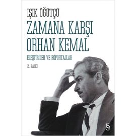 Zamana Karşı Orhan Kemal