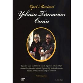 Yokuşu Tırmanan Ömür : Opet Mucizesi DVD'li