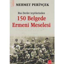 150 BELGEDE ERMENİ MESELESİ