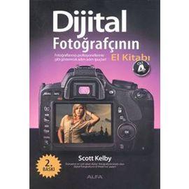 Dijital Fotoğrafçının El Kitabı - Cilt 4