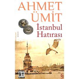 İstanbul Hatırası (Cep Boy)