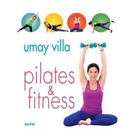 Pilates & Fitness (Ciltli)