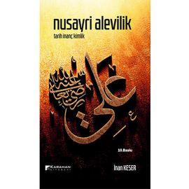 Nusayri Alevilik