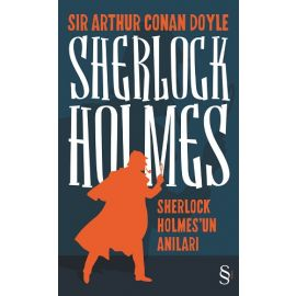 Sherlock Holmes'un Anıları