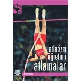 Atletizm Öğretimi - Atlamalar -