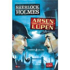 Sherloch Holmes - Arsen Lüpen Karşı Karşıya