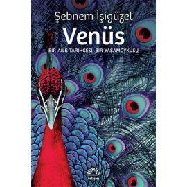Venüs: Bir Aile Tarihçesi, Bir Yaşamöyküsü