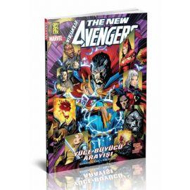 The New Avengers 11. Cilt