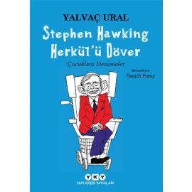 Stephen Hawking Herkül'ü Döver