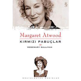 Margaret Atwood Kırmızı Pabuçlar