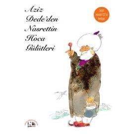 Aziz Dede'den Nasrettin Hoca Gülütleri (CD'li)