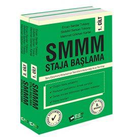 SMMM Staja Başlama (2 Cilt Takım)