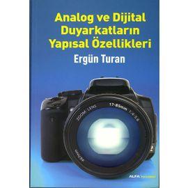 Analog ve Dijital Duyarkatların Yapısal Özellikleri