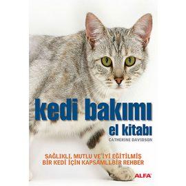 Kedi Bakımı El Kitabı