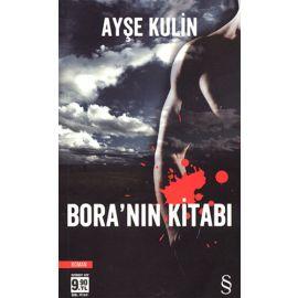 Bora'nın Kitabı (Cep Boy)