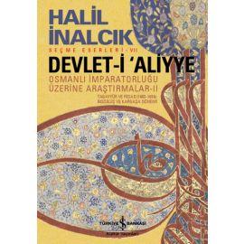 Devlet-i Aliyye - II