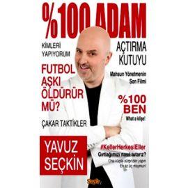 % 100 ADAM