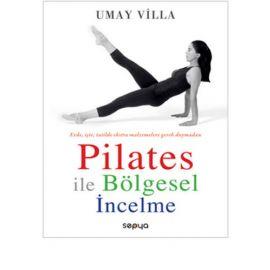 Pilates ile Bölgesel İncelme DVD