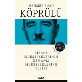 Mehmet Fuad Köprülü Külliyat 3