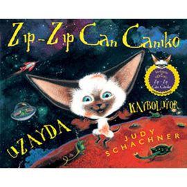 Zıp-Zıp Can Caniko - Uzayda Kayboluyor