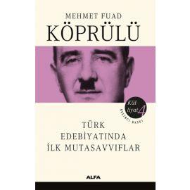 Mehmet Fuad Köprülü Külliyat 4