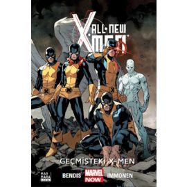 All New X-Men 1 - Geçmişteki X-Men