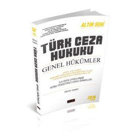 Türk Ceza Hukuku