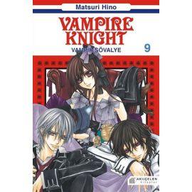 Vampire Knight - Vampir Şövalye 9