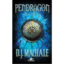 Pendragon 2 - Kayıp Şehir Faar