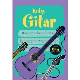 Kolay Gitar (Ciltli)