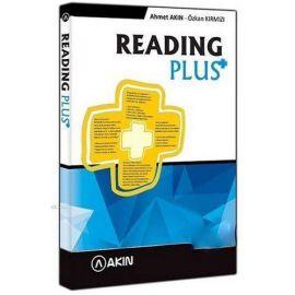 Reading Plus Yds