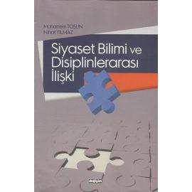 Siyaset Bilimi ve Disiplinlerarası İlişki