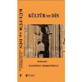 Kültür ve Din