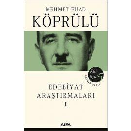 Mehmet Fuad Köprülü Külliyatı 5