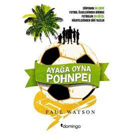 Ayağa Oyna Pohnpei