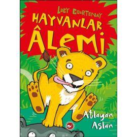Hayvanlar Alemi 1 - Atlayan Aslan