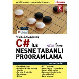 C# ile Nesne Tabanlı Programlama